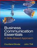 Business Communication Essentials Plus 2014 MyBCommLab with Pearson EText -- Access Card Package 6th Edition