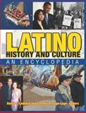 Latino History and Culture : An Encyclopedia, , 0765680831