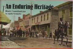 An Enduring Heritage, Riedeau, 0919670830