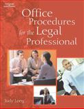 Office Procedures for the Legal Professional, Long, Judy A., 1401840833