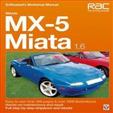 Mazda Miata MX-5 Eunos Roadster 1. 6, Rod Grainger and Pete Shoemark, 1845840836