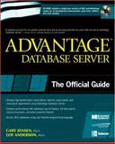 Advantage Database Server : The Official Guide, Jensen, Cary and Anderson, Loy, 0072230843