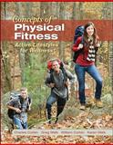 LL Concepts of Physical Fitness with Connect Plus Access Card, Corbin, Charles and Welk, Gregory, 0077800842