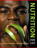 Nutrition for Life, Thompson, Janice and Manore, Melinda, 0321570847