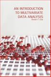 Introduction to Multivariate Analysis 9780340760840
