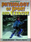 Physiology of Sport and Exercise, Wilmore, Jack H. and Costill, David L., 0736000844