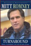 Turnaround, Mitt Romney and Timothy Robinson, 0895260840
