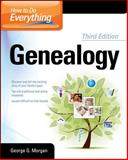 How to Do Everything Genealogy, George G. Morgan, 007178084X