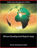 African Development Report 2005 9780199280841