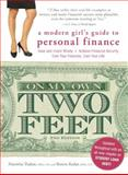 On My Own Two Feet, Manisha Thakor and Sharon Kedar, 1440570841