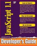 JavaScript Developers Guide, Tatters, Wes, 1575210843