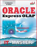 Oracle Express OLAP, Arkhipenkov, Sergei and Golubev, Dmitri, 1584500840