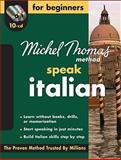 Speak Italian, Thomas, Michel, 0071600841