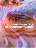 Fundamentals of Geomorphology, Huggett, 0415390842