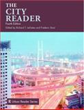 The City Reader, , 041577084X