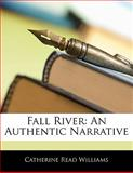 Fall River, Catherine Read Williams, 1141340844