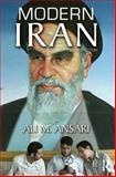 Modern Iran, Ansari, Ali M., 1405840846