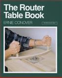 Router Table Book, Ernie Conover, 1561580848