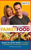 Family Feasts, Fern Britton and Phil Vickery, 0233050841