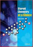 Steroid Chemistry at a Glance, Lednicer, Daniel, 0470660848