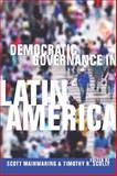 Democratic Governance in Latin America, , 0804760845