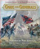 Gods and Generals, James I. Robertson and Mort Künstler, 0867130849
