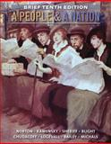 A People and a Nation : A History of the United States, Norton, Mary Beth and Kamensky, Jane, 1285430840