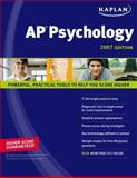 Psychology 2007, Chris Hakala, 1419550845