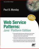 Web Service Patterns, Monday, Paul B., 1590590848