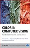 Color in Computer Vision : Fundamentals and Applications, Ludman, Allan and Gevers, Theo, 0470890843