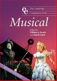 The Cambridge Companion to the Musical, , 0521680840