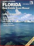 Florida Real Estate Exam Manual, Gaines, George and Coleman, David S., 0793180848