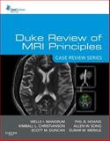 Duke Review of MRI Principles : Case Review Series, Mangrum, Wells and Christianson, Kimball, 1455700843