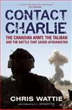 Contact Charlie, Chris Wattie, 1554700841