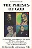 Priests of God, Leichtman, Robert R., 0898040841