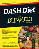 DASH Diet for Dummies, Consumer Dummies, Consumer, 1118880846