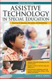 Assistive Technology in Special Education, 2E, Joan Green, 161821084X