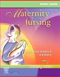 Maternity Nursing, Lowdermilk, Deitra Leonard and Perry, Shannon E., 0323040845