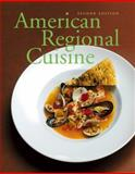 American Regional Cuisine, Art Institute Staff, 0471790842