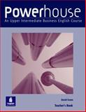Powerhouse : An Intermediate Business English Coursebook, Evans, David and Strutt, David, 0582420849