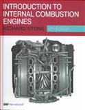 Introduction to Internal Combustion Engines 4th Edition