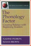 The Phonology Factor 9780887510847