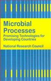 Microbial Processes, National Academy of Sciences Staff, 0894990845