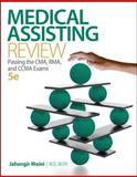 Loose Leaf for Medical Assisting Review: Passing the CMA, RMA, and CCMA Exams, Moini, Jahangir, 1259130843