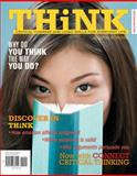 Think : Critical Thinking and Logic Skills for Everyday Life, Boss, Judith, 0077510844