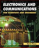 Electronics and Communications for Scientists and Engineers, Plonus, Martin, 0125330847
