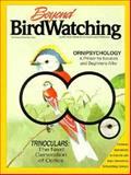 Beyond Birdwatching, Ben L. Sill and Cathryn P. Sill, 1561450847