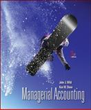 Managerial Accounting, Wild, John J. and Shaw, Ken W., 007811084X