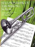 Second Book of Trombone Solos, , 0571510841