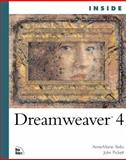 Inside Dreamweaver 4, Anne-Marie Yerks and Blaine Tait, 0735710848